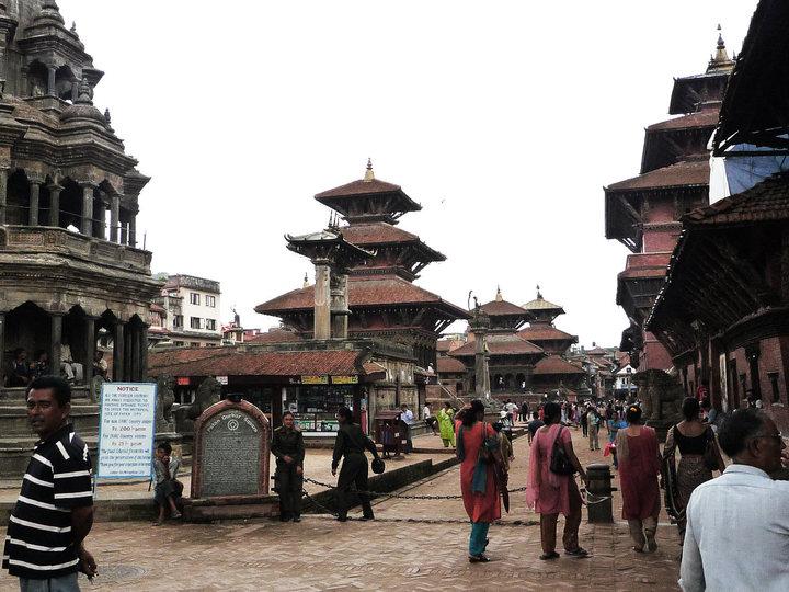 UNESCO World Heritage Tour